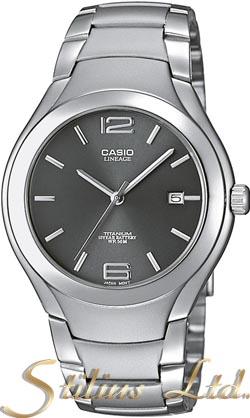 Часовник CASIO МОДЕЛ - LIN-169-8AVEF