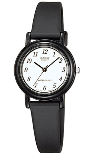 Часовник CASIO МОДЕЛ - LQ-139BMV-1B
