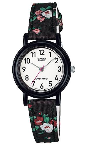 Часовник CASIO МОДЕЛ - LQ-139LB-1B2