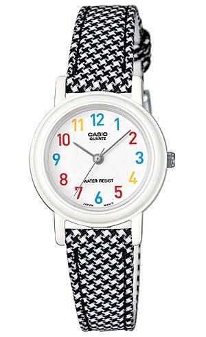 Часовник CASIO МОДЕЛ - LQ-139LB-1B