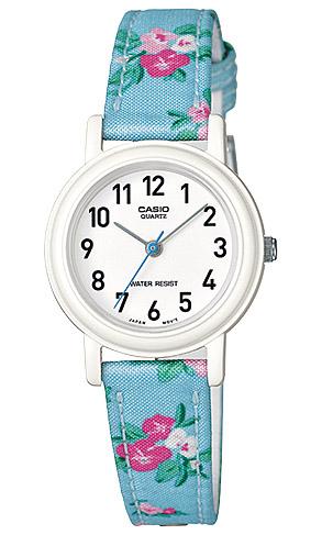 Часовник CASIO МОДЕЛ - LQ-139LB-2B2