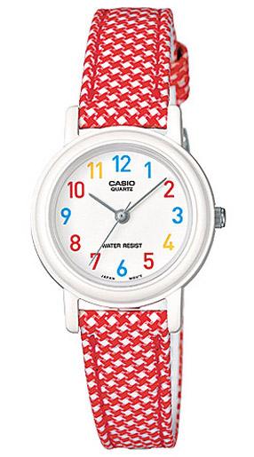 Часовник CASIO МОДЕЛ - LQ-139LB-4B
