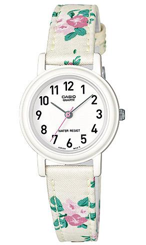 Часовник CASIO МОДЕЛ - LQ-139LB-7B2