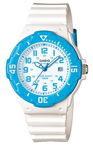 Часовник CASIO МОДЕЛ - LRW-200H-2B