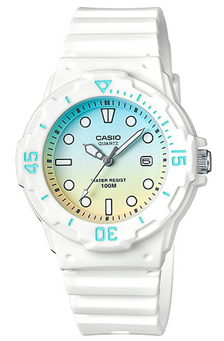 Часовник CASIO МОДЕЛ - LRW-200H-2E2