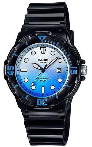 Часовник CASIO МОДЕЛ - LRW-200H-2E