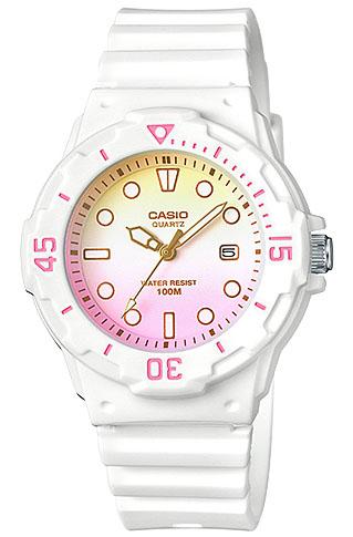 Часовник CASIO МОДЕЛ - LRW-200H-4E2