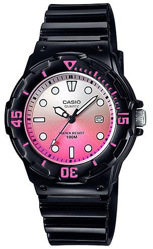 Часовник CASIO МОДЕЛ - LRW-200H-4E