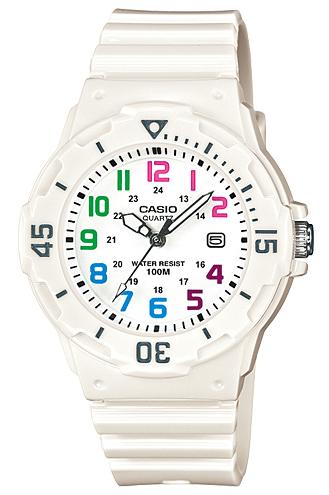 Часовник CASIO МОДЕЛ - LRW-200H-7B