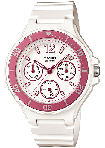 Часовник CASIO МОДЕЛ - LRW-250H-4A