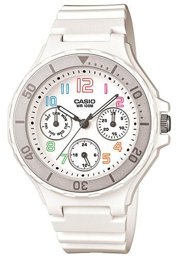 Часовник CASIO МОДЕЛ - LRW-250H-7B