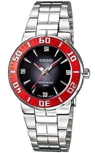 Часовник CASIO МОДЕЛ - LTD-2000D-1A2
