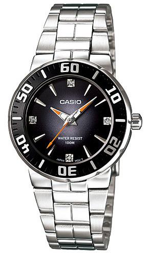 Часовник CASIO МОДЕЛ - LTD-2000D-1A