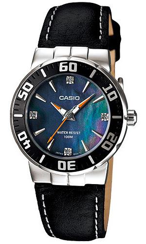 Часовник CASIO МОДЕЛ - LTD-2000L-1A