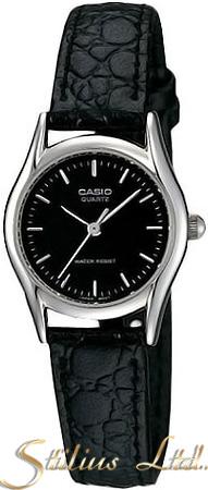 Часовник CASIO МОДЕЛ - LTP-1094E-1A