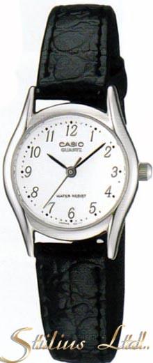 Часовник CASIO МОДЕЛ - LTP-1094E-7B