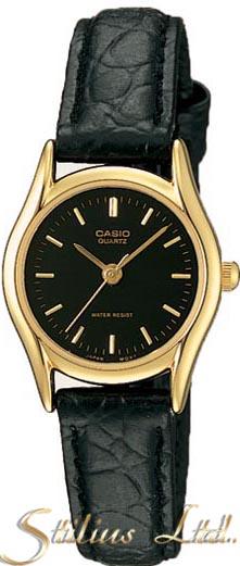 Часовник CASIO МОДЕЛ - LTP-1094Q-1A