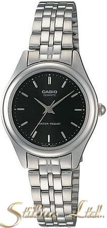 Часовник CASIO МОДЕЛ - LTP-1129A-1A