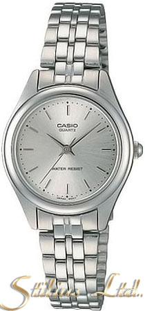 Часовник CASIO МОДЕЛ - LTP-1129A-7A
