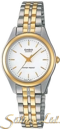 Часовник CASIO МОДЕЛ - LTP-1129G-7A