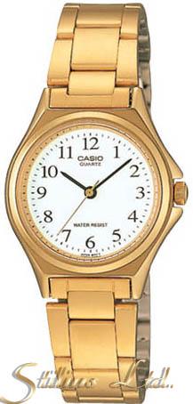 Часовник CASIO МОДЕЛ - LTP-1130N-7B