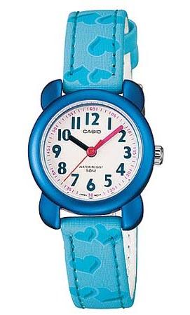 Часовник CASIO МОДЕЛ - LTR-12B-2B