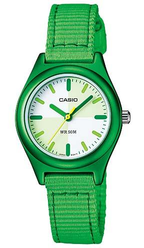 Часовник CASIO МОДЕЛ - LTR-16B-3E