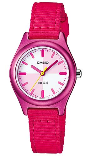 Часовник CASIO МОДЕЛ - LTR-16B-4E1