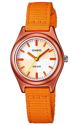 Часовник CASIO МОДЕЛ - LTR-16B-4E2