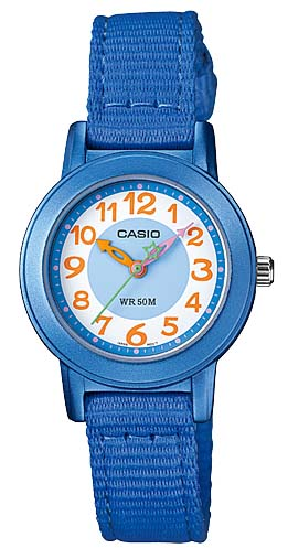 Часовник CASIO МОДЕЛ - LTR-17B-2B