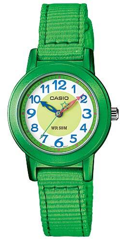 Часовник CASIO МОДЕЛ - LTR-17B-3B