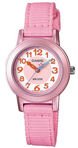 Часовник CASIO МОДЕЛ - LTR-17B-4B