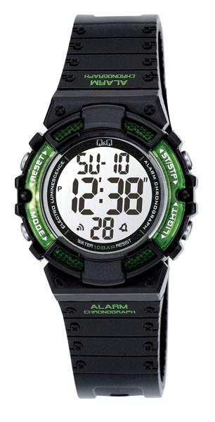 Часовник Q&Q МОДЕЛ - M138J001Y