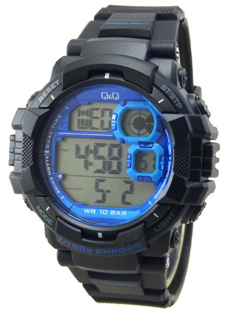 Часовник Q&Q Модел - M143J801Y