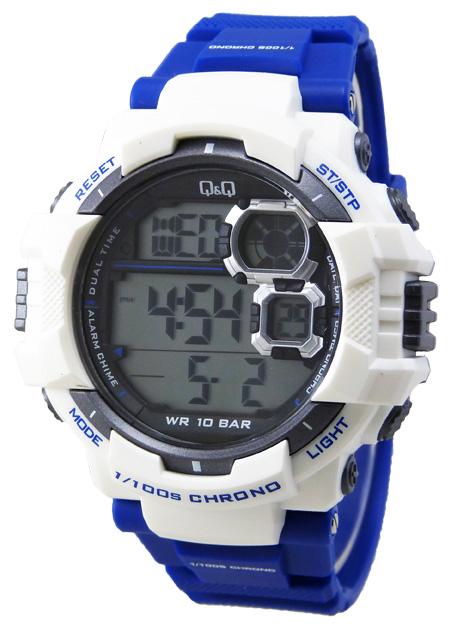 Часовник Q&Q Модел - M143J805Y