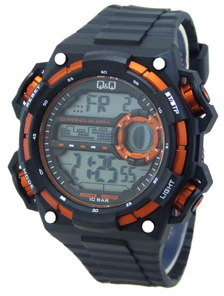 Часовник Q&Q Модел - M163J802Y