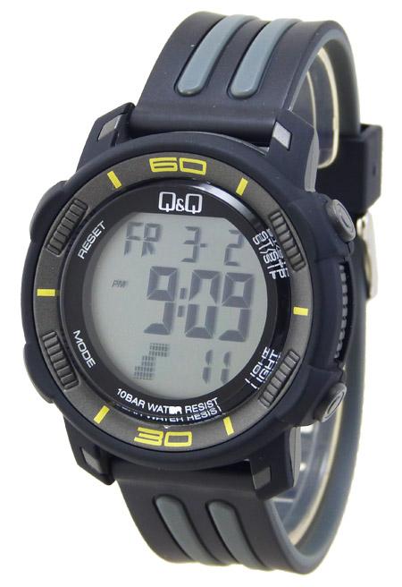 Часовник Q&Q Модел - M170J800Y