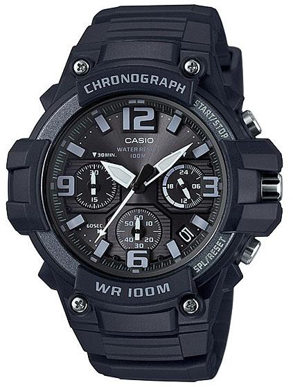 Часовник CASIO МОДЕЛ - MCW-100H-1A3