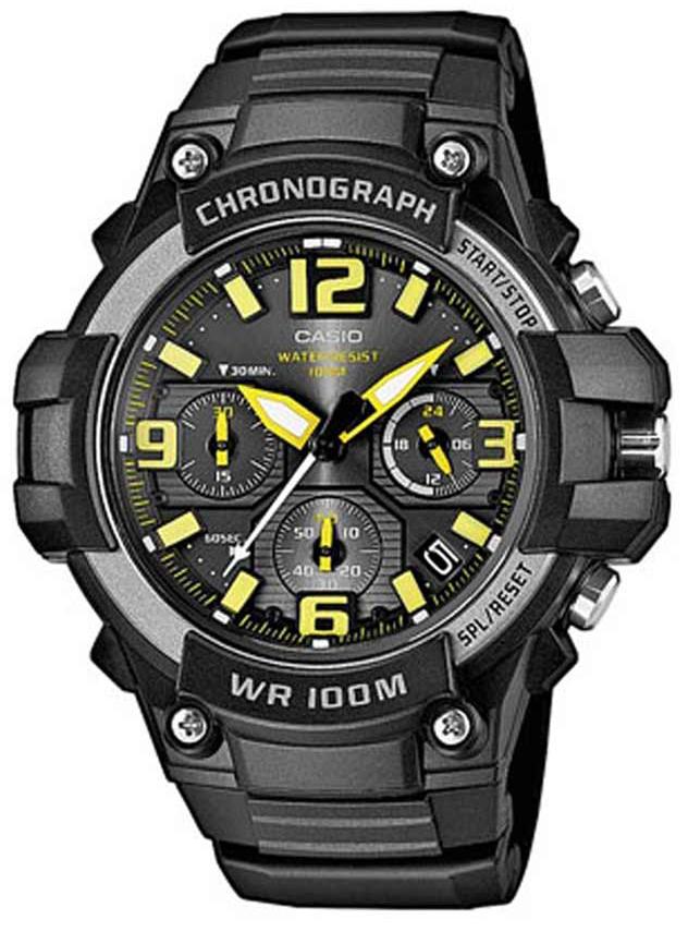 Часовник CASIO МОДЕЛ - MCW-100H-9A