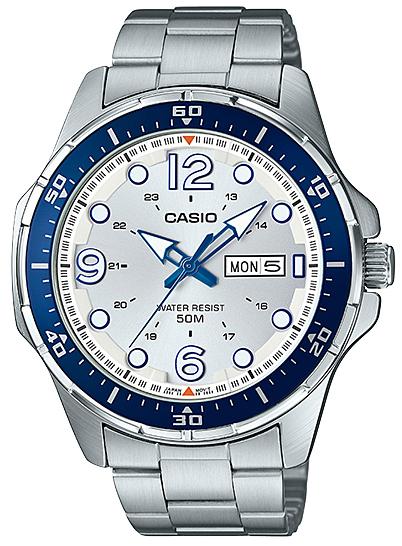 Часовник CASIO МОДЕЛ - MTD-100D-7A2
