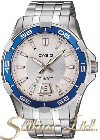 Часовник CASIO МОДЕЛ - MTD-1063D-7A