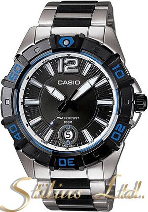 Часовник CASIO МОДЕЛ - MTD-1070D-1A1