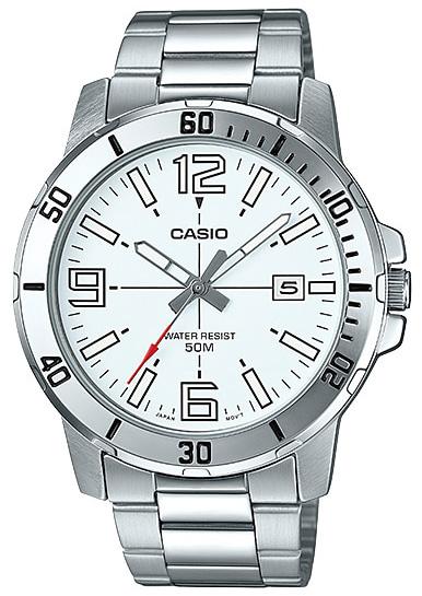 Часовник CASIO МОДЕЛ - MTP-VD01D-7B