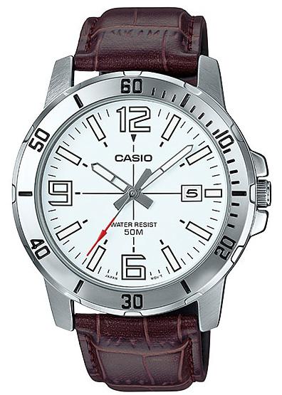 Часовник CASIO МОДЕЛ - MTP-VD01L-7B