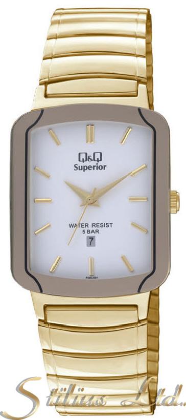 Часовник Q&Q МОДЕЛ - P296J001Y