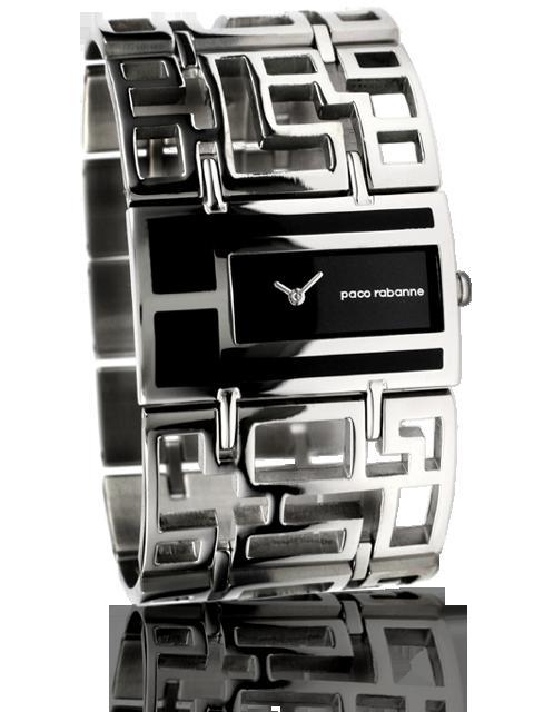 Часовник Paco Rabanne МОДЕЛ - PRD632-BM