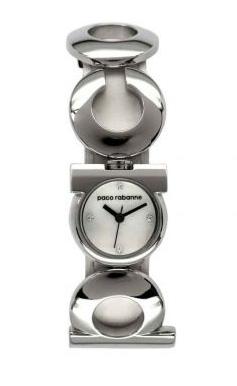 Часовник Paco Rabanne МОДЕЛ - PRD677-BB