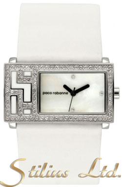 Часовник Paco Rabanne МОДЕЛ - PRD678S/BB