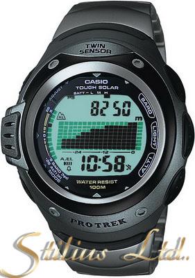 Часовник CASIO МОДЕЛ - PRG-100T-7V