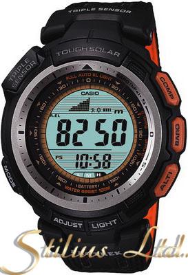 Часовник CASIO МОДЕЛ - PRG-110GB-1V